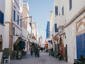 One day in Essaouira - Things to do!