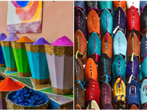 10 Things you Can Only Buy in Morocco