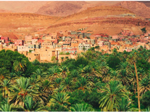 10 Most Beautiful Towns in Morocco