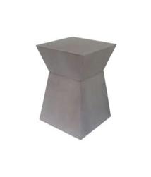 Turner Whitewash Side Table $35