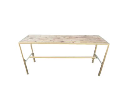 Sofa Table $60