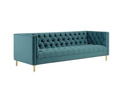 Dori Sea Foam Sofa