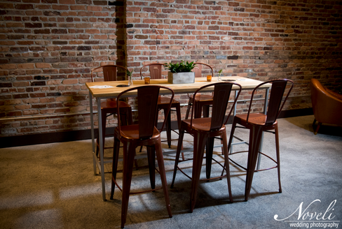 Taylor Communal Table