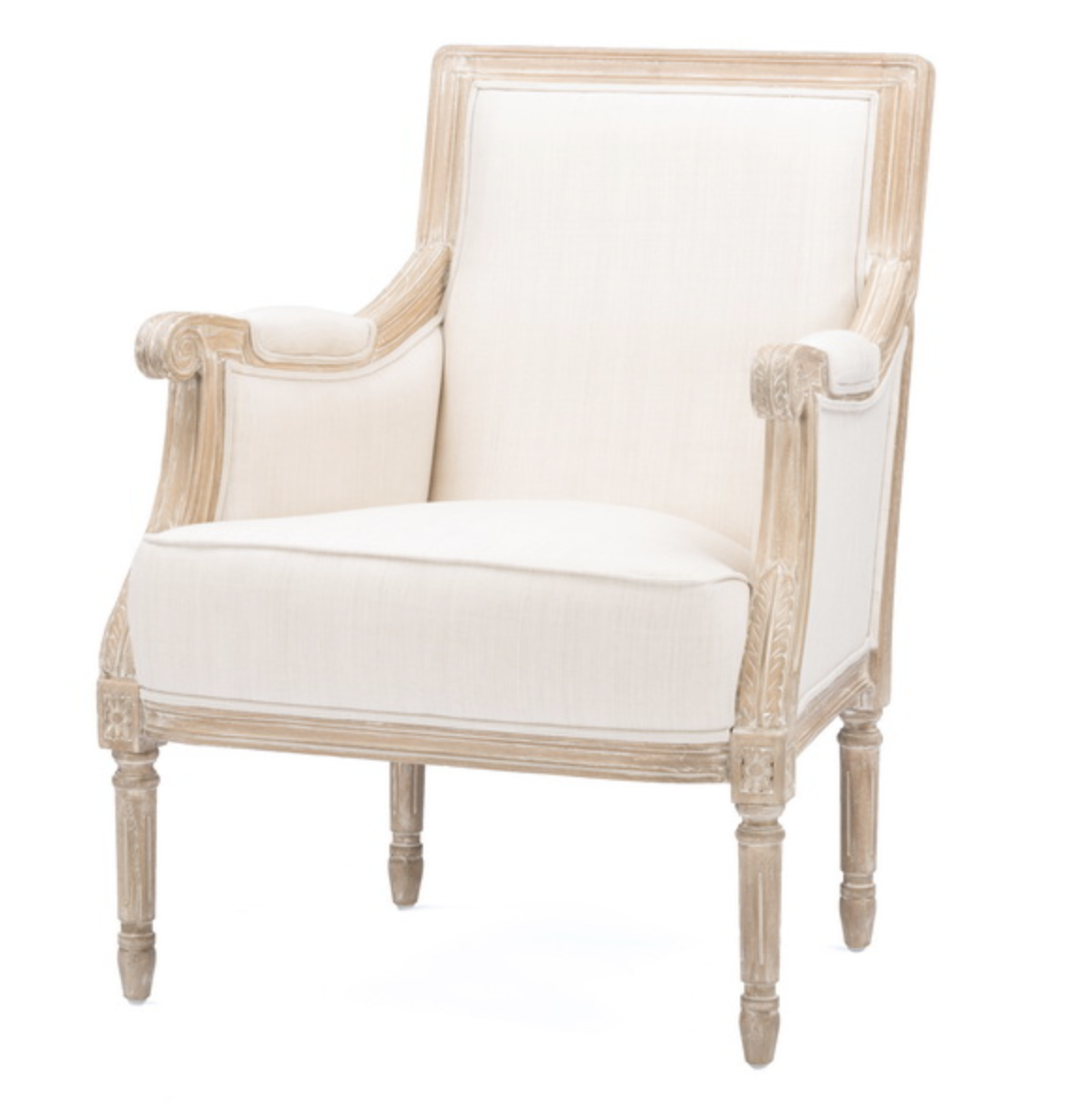 Ivy French Chair $100