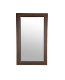 Wood Floor Length Mirror