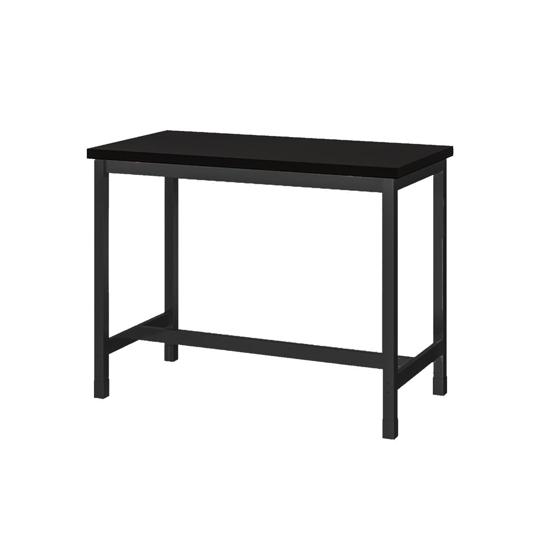 Black Urban Communal Table  $100