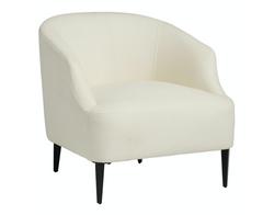 Carla Ivory Chair