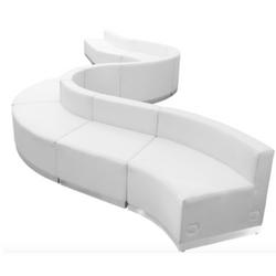 10 Piece Reception Sofas
