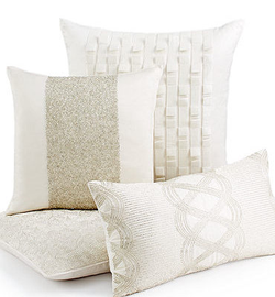 Pillows Misc. Colors & Styles