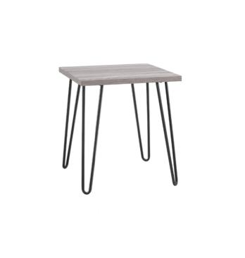 Retro Side Table $30
