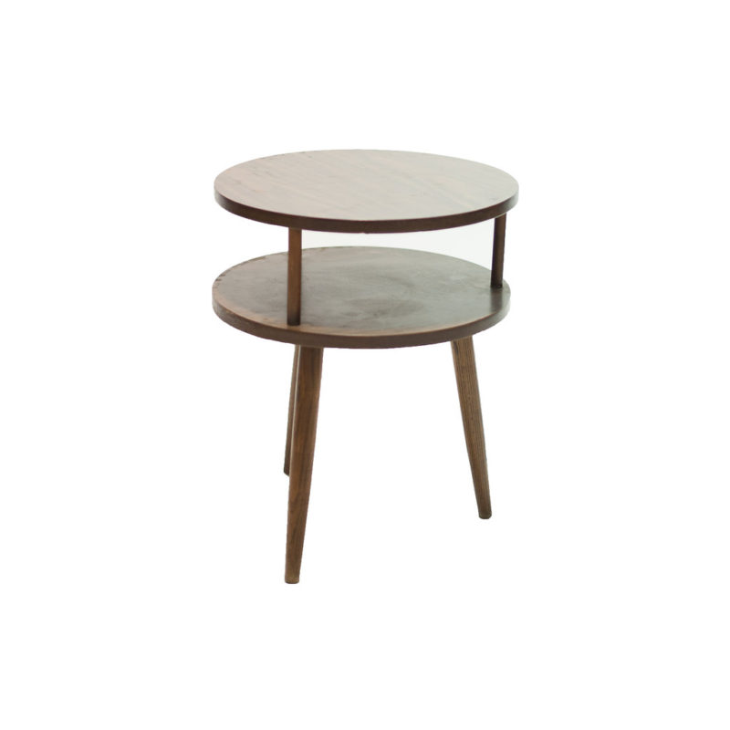 David Shelf Table