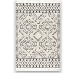 Moroccan Tassel Rug