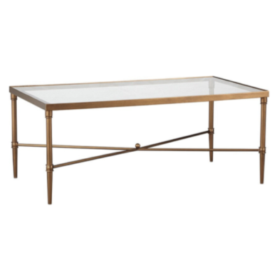 Piper Coffee Table $75