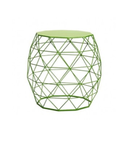 Mia Lime Side Table