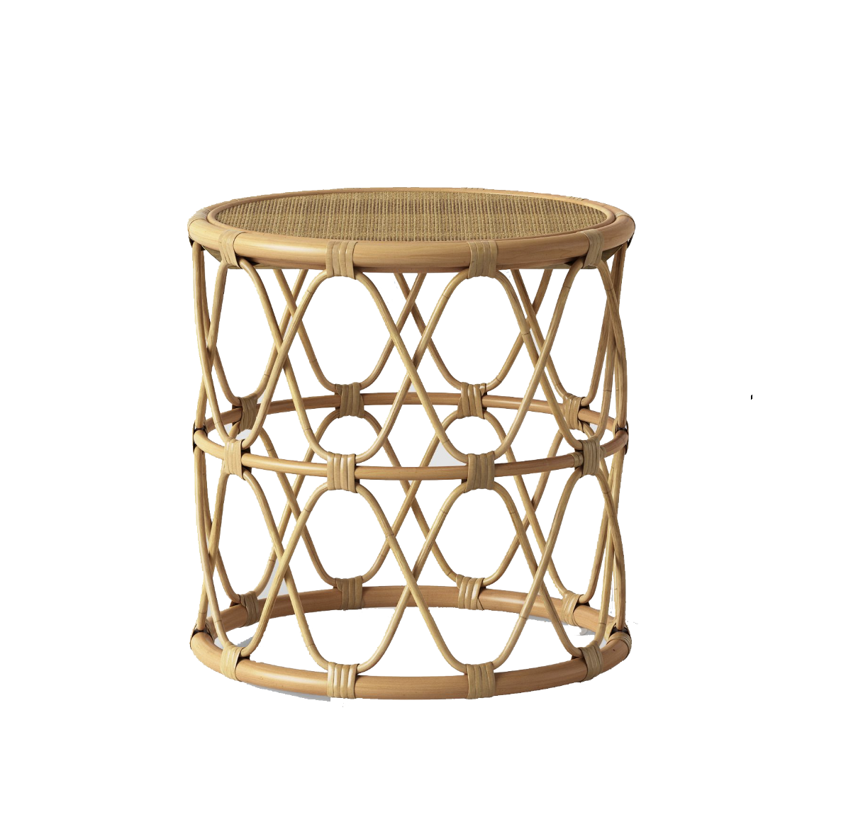 Jewel Round Side Table $35