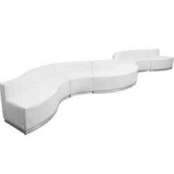 8 Piece Convention Sofa $800