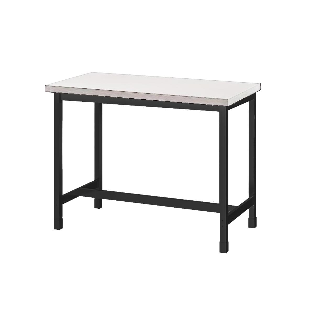 White Urban Communal Table $100