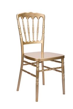 Gold Versailles Chair