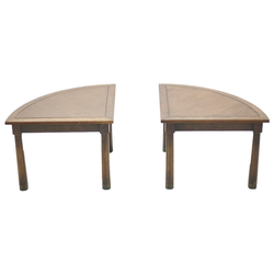 Jacob & Joshua Side Tables