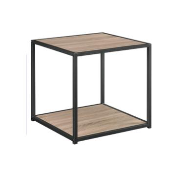 Brooks Cube Side Table