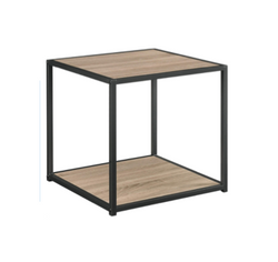 Brooks Cube Side Table