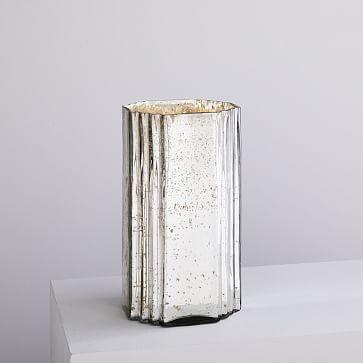 Silver Decor Medium $4
