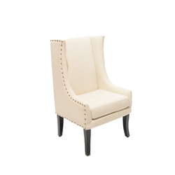 Margaret Wingback Chair
