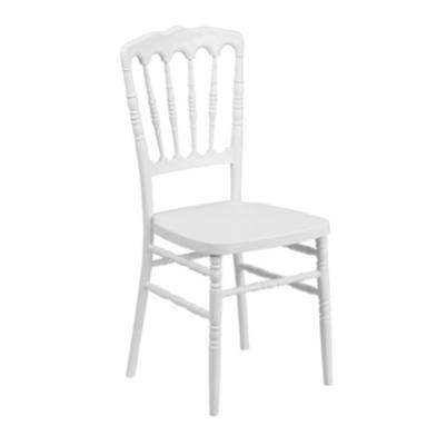 White Versailles Chair $7