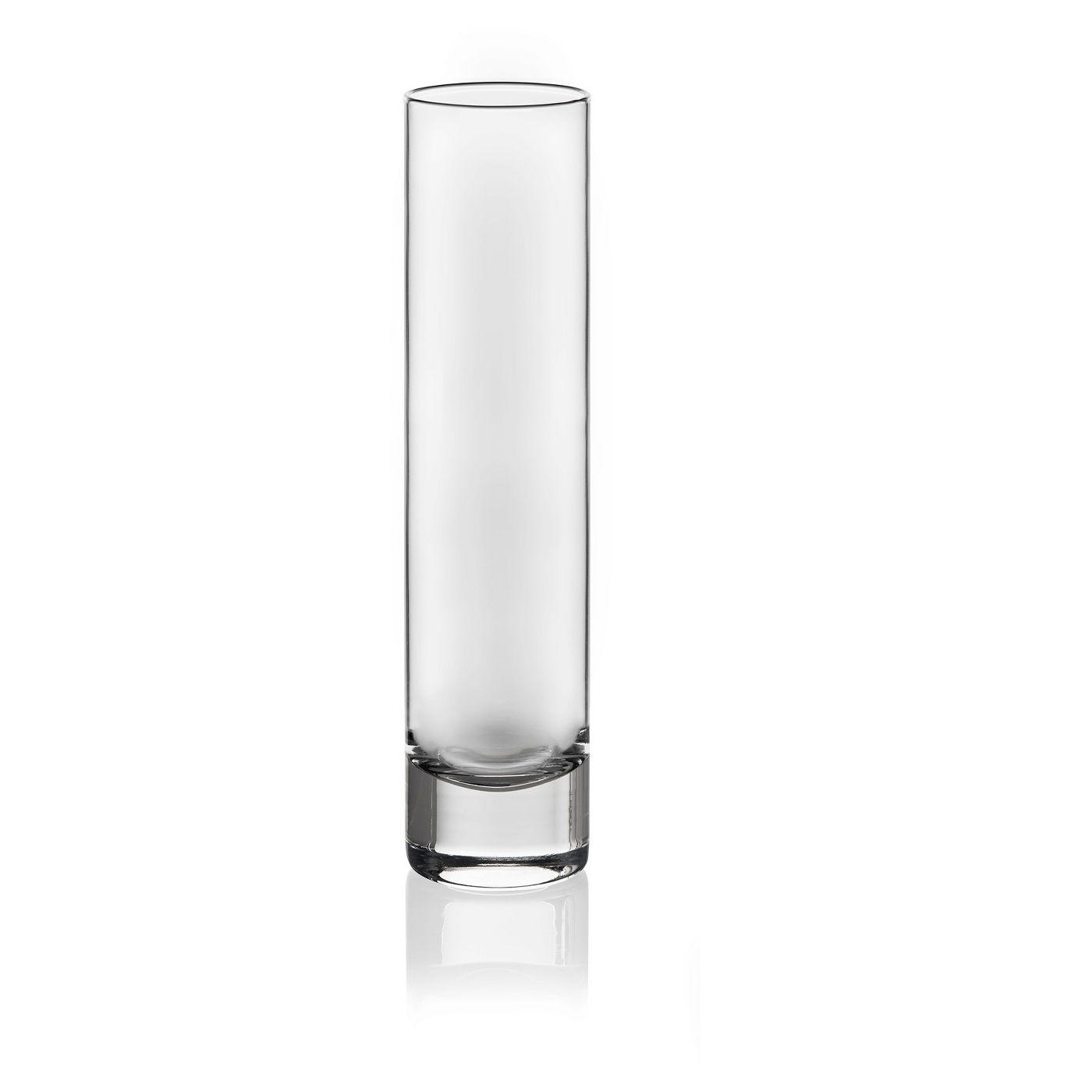 Glass Bud Vases $1