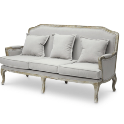 Ella French Sofa