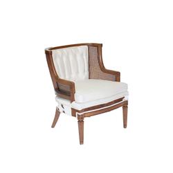 Cowhide Chair