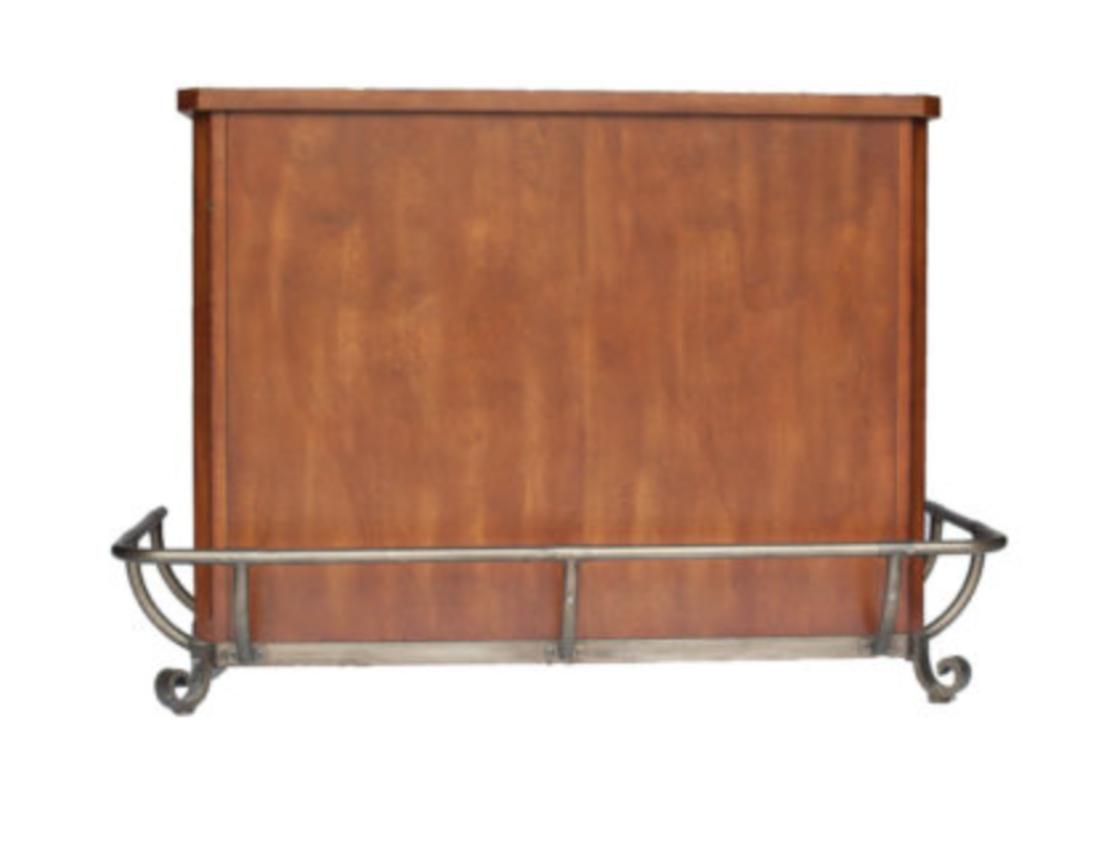 Vintage Bar $150