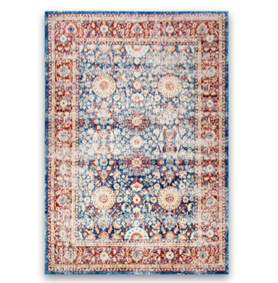 Constantinople Faded Rug $100
