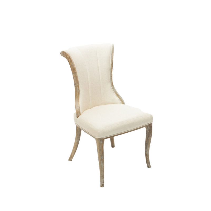Charlotte Chair $40