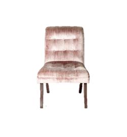 Maria Armless Chair