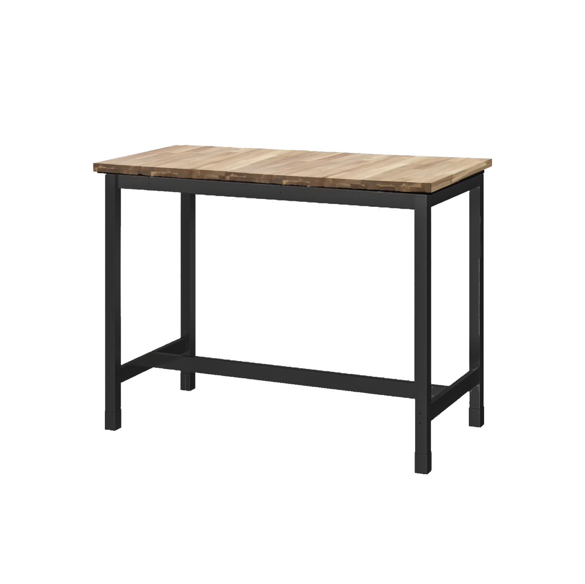 Wood Urban Communal Table  $100