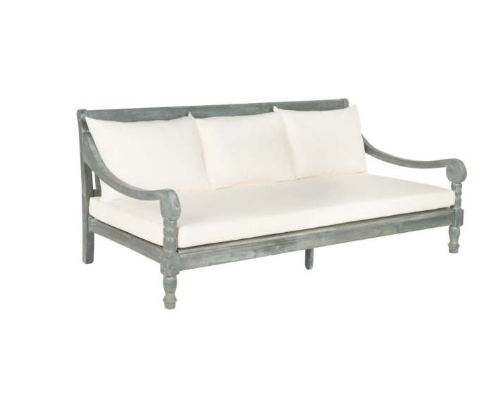 Eylse Grey Sofa