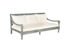 Eylse Grey Sofa