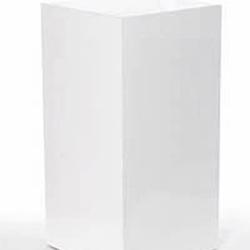 Tall Pedestal $40