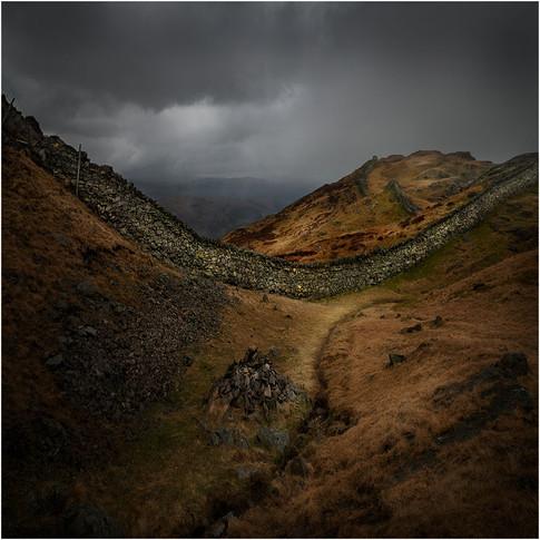 Dry Stone Walls Lingmoor Fell No 1.jpg