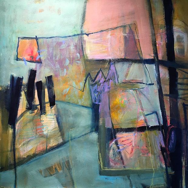 Revealing by Dorothy Ganek
