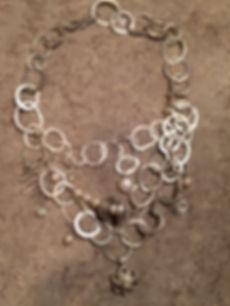 Jewelry 20 by Dorothy Ganek