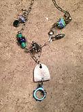 Jewelry 18 by Dorothy Ganek