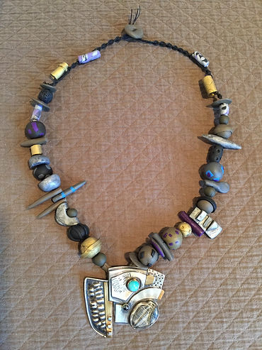jewelry 6 by Dorothy Ganek