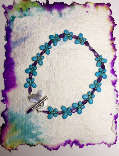 Jewelry 22 by Dorothy Ganek