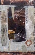Right Profile by Dorothy Ganek