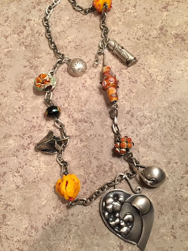 Jewelry 19 by Dorothy Ganek