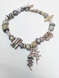 Polymer jewelry 7 by Dorothy Ganek