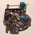Jewelry 8 by Dorothy Ganek