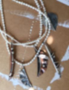 jewelry 5 by Dorothy Ganek